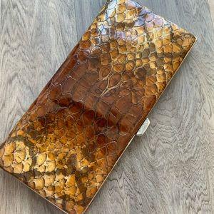 Beautiful LODIS clutch wallet